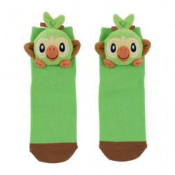 Chaussettes Ouistempo japan plush