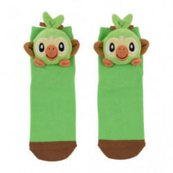 Socks Grookey japan plush