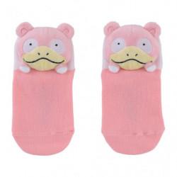 Socks Slowpoke japan plush