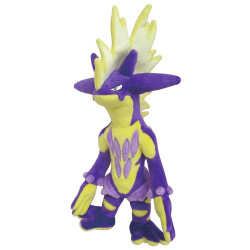 Plush Toxtricity Amped Form japan plush