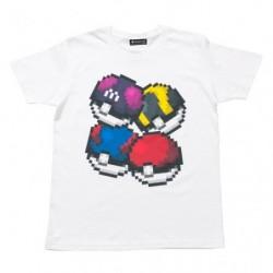 Tシャツ モンスターボールGD_XL japan plush