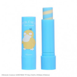 Lip Balm Psyduck japan plush