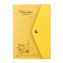 Agenda Hebdomadaire B6 Pikachu number025 japan plush