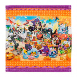 Hand Towel Halloween Galar Garden japan plush