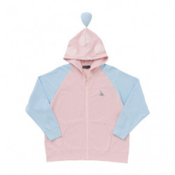 Sweat Capuche Bibichut M/L japan plush