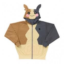 Hoodie Morpeko M/L japan plush
