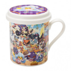 Mug Tasse Galar Garden Halloween 2020 japan plush