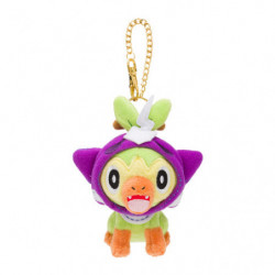 Plush Keychain Grookey Galar Garden Halloween 2020 japan plush