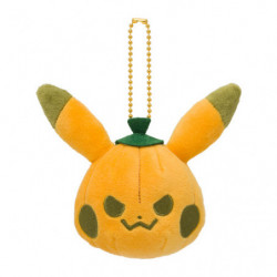 Plush Keychain Pikachu Galar Garden Halloween 2020 japan plush