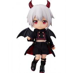 Nendoroid Doll Devil Berg japan plush