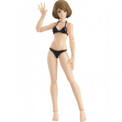 figma Female Swimsuit Body (Chiaki) figma Styles japan plush
