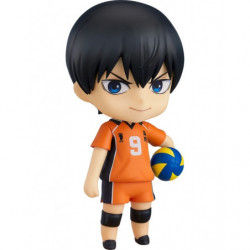 Nendoroid Tobio Kageyama: The New Karasuno Ver. HAIKYU!! TO THE TOP japan plush