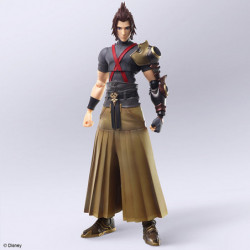 Figure Terra Kingdom Hearts III Bring Arts japan plush
