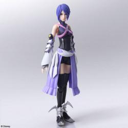Figurine Aqua Kingdom Hearts III Bring Arts japan plush
