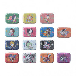 Boîte Pokémon Trainers japan plush