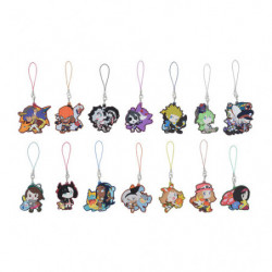 Keychain Lover Strap Pokémon Trainers Box japan plush