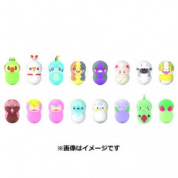 Candy Coo'Nuts Pokemon japan plush