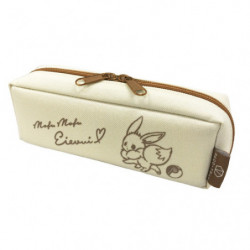 Pencil Case Mofu Mofu Eievui japan plush