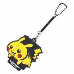 Keychain Pikachu japan plush