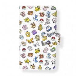 Smartphone Case Pokemon Marche  japan plush