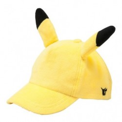 Pikachu Ears Cap S japan plush