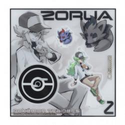 Porte-clés N Pokémon Trainers