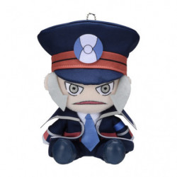 Plush Keychain Trainer Subway Boss Ingo japan plush