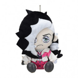 Plush Keychain Trainer Piers japan plush