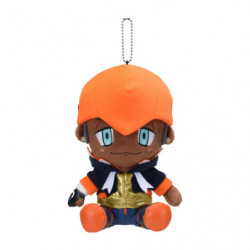 Plush Keychain Trainer Raihan japan plush