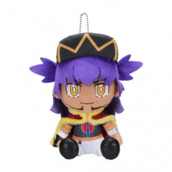 Plush Keychain Trainer Leon japan plush