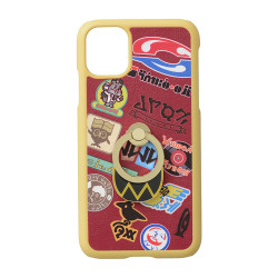 Smartphone Case Ring Pokémon Trainers DN