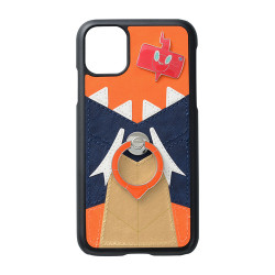 Smartphone Case Ring Pokémon Trainers KB japan plush