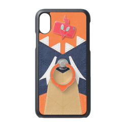 Protection iPhone X/Xs Anneau Pokémon Trainers KB