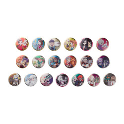 Badge Trainer Galar Collection