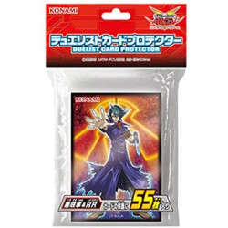 Card Sleeves Kurosakishun RR YuGiOh japan plush