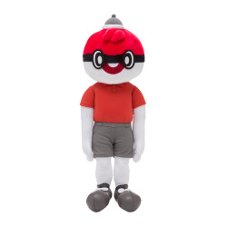 Peluche Ball Guy japan plush