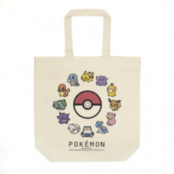 Tote Bag Pokéball