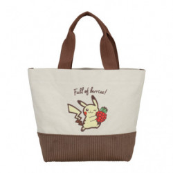 Tote Bag Full of berries japan plush