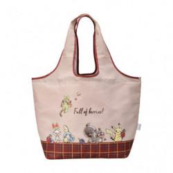 Bag Full of berries japan plush