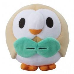 Plush Doll Rowlet japan plush