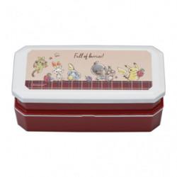 Dejeuner Box Full of berries japan plush
