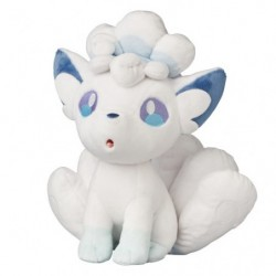Plush Alolan Vulpix japan plush