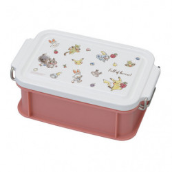 Lunch Box Compact Full of berries japan plush