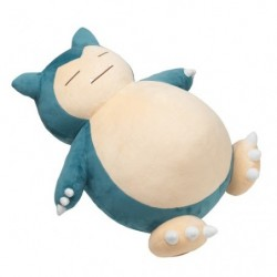 Plush Snorlax OA japan plush