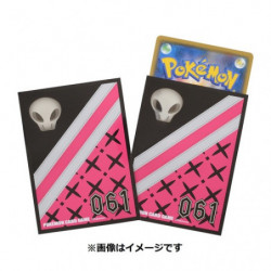 Card Sleeves Pokémon Trainers Piers japan plush