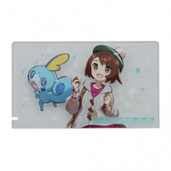 Dock Cover Switch Sobble & Gloria Pokémon Trainers