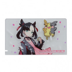 Dock Cover Switch Marnie & Morpeko Pokémon Trainers