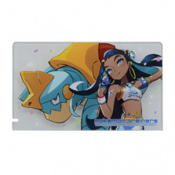 Dock Cover Switch Nessa & Drednaw Pokémon Trainers