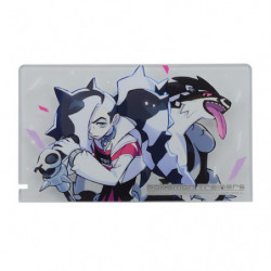 Dock Cover Switch Piers & Obstagoon japan plush