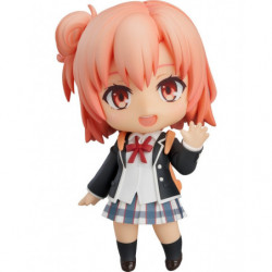 Nendoroid Yui Yuigahama My Teen Romantic Comedy SNAFU Climax! japan plush